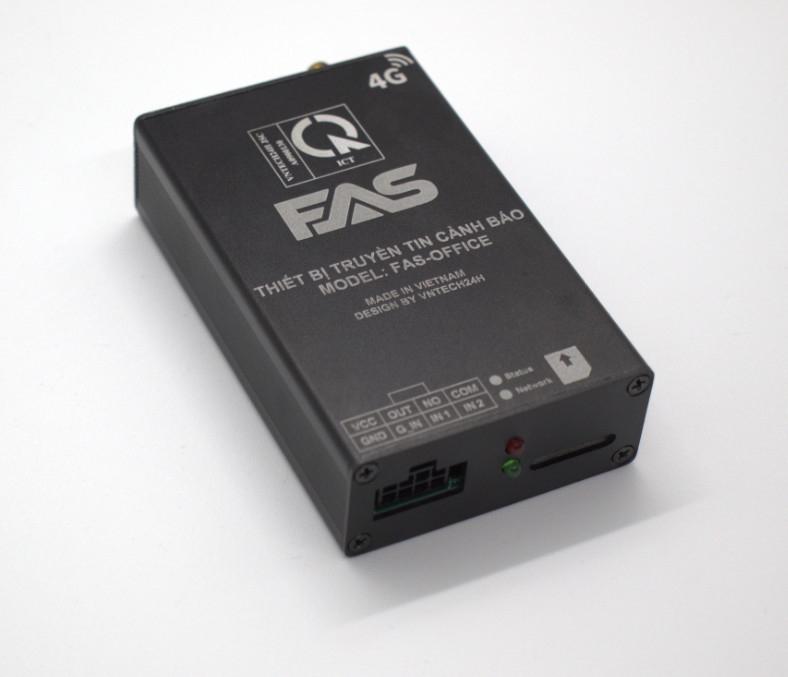 Bộ trung tâm FAS-OFFICE 4G
