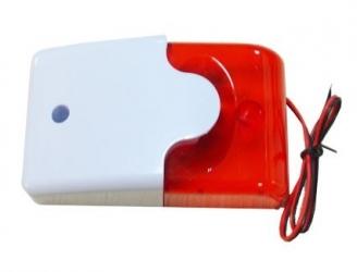 Loa đèn cảnh báo SN-ASLB1