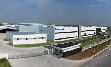 Lắp đặt hệ thống báo cháy nhanh nhà máy Panasonic Hưng Yên
